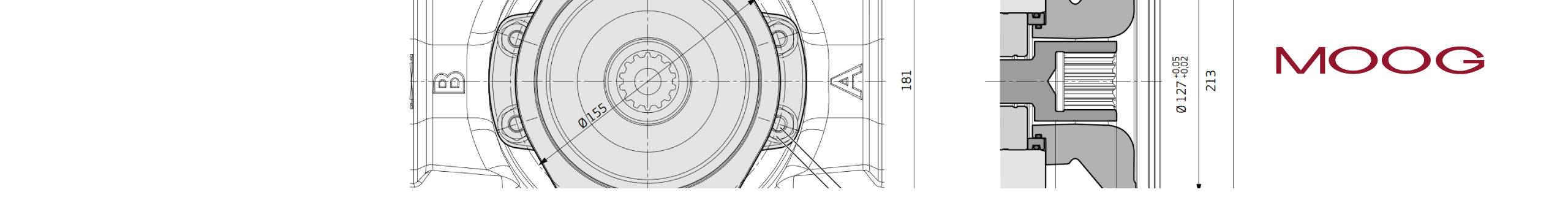 RKP Moog Detail