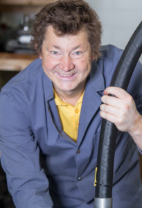Inhaber Robert Schöning